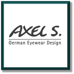 Axel S Button