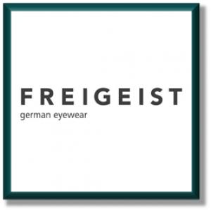 Freigeist Button