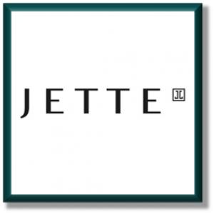 Jette Button