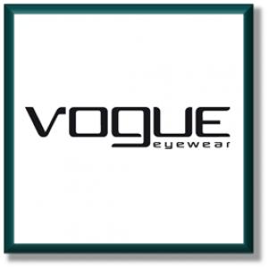 Vogue Button