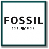 Fossil Button