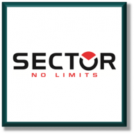 Sector Button