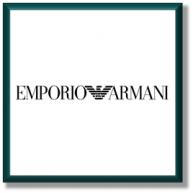 Armani Button