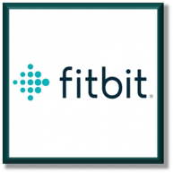 Fitbit Button
