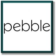 Pebble Button
