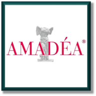Amadea Button