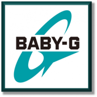 Baby-G Button