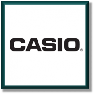 Casio Button