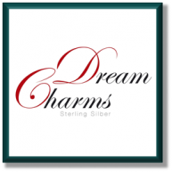 Dream Charms Button