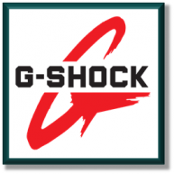 G-Shock Button