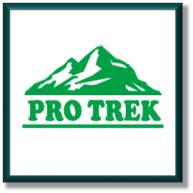 Pro Trek Button