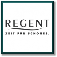 Regent Button