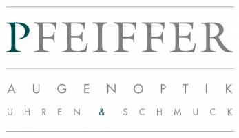 PFEIFFER Augenoptik Uhren & Schmuck in Vilsbiburg