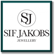 Sif Jakobs Button