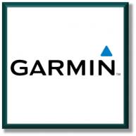 Garmin Button