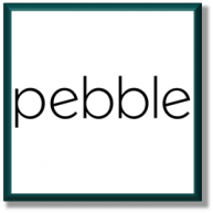 Pebble Button